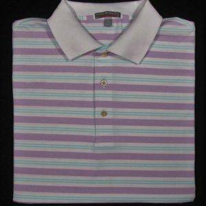 PETER MILLAR ~ Summer Comfort Golf Polo Shirt
